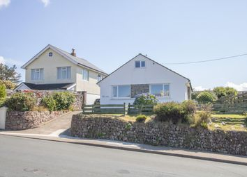 Thumbnail 3 bed detached bungalow for sale in Peveril Road, Peel, Isle Of Man