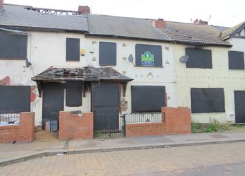 3 bed terraced house for sale in Princes Crescent, Edlington, Doncaster DN12
