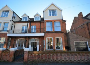 Thumbnail 2 bed flat to rent in Lyndhurst Road, Lowestoft, Suffolk