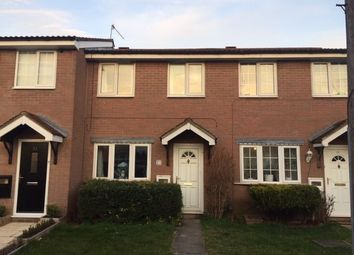 Thumbnail 2 bed terraced house for sale in Countess Road, St James, Northampton