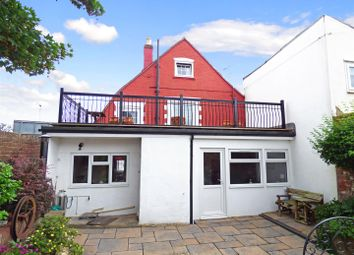 Thumbnail 5 bedroom property for sale in Churchill Mews, Forton Road, Gosport