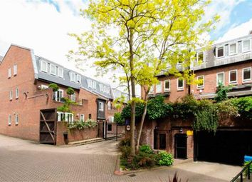 Thumbnail 5 bed town house for sale in Spencer Walk, London