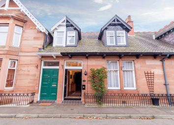 Thumbnail 3 bed property for sale in West Holmes Gardens, Fisherrow, Musselburgh