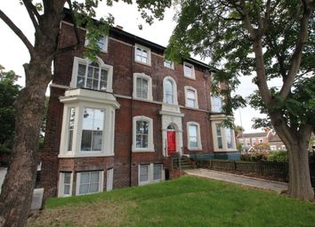 Thumbnail 1 bed flat for sale in Hawthorne Road, Bootle