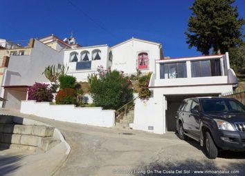 Thumbnail 3 bed villa for sale in Spain, Málaga, Coín