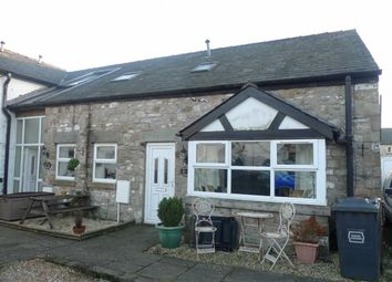 Thumbnail 3 bed end terrace house for sale in The Front, Buxton, Derbyshire
