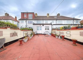Thumbnail 3 bed terraced house for sale in Woodlane, Kingsbury