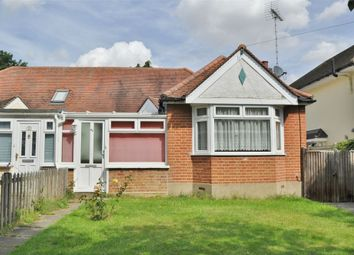 Thumbnail 2 bed semi-detached bungalow to rent in Fourth Avenue, Chelmsford