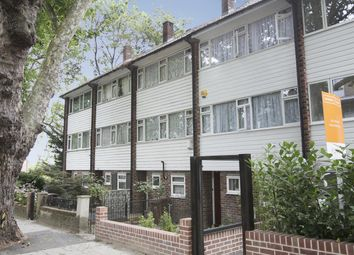Thumbnail 3 bed terraced house for sale in Camberwell Grove, London
