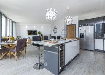 3 bed flat for sale in Lumina Building, 29 Prestons Road, London E14