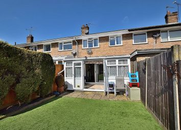 Thumbnail 3 bed terraced house for sale in Union Street, Dunstable