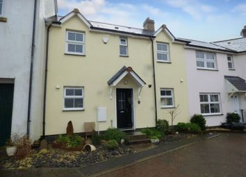 Thumbnail 3 bed terraced house for sale in Pentillie Close, Bere Alston, Yelverton