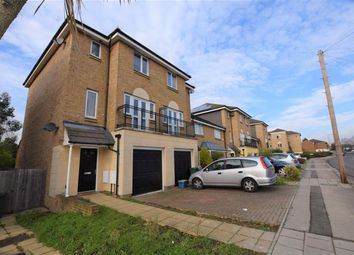 Thumbnail 4 bedroom end terrace house for sale in Grove Road, Chadwell Heath