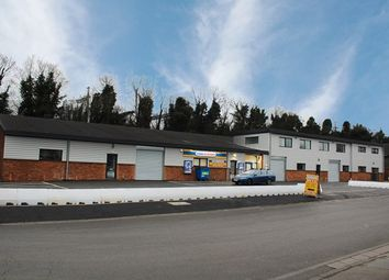 Thumbnail Warehouse to let in Unit 1, Reform Trade Park, Reform Road, Maidenhead
