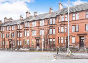 Thumbnail 1 bed flat for sale in Main Road, Millarston, Paisley