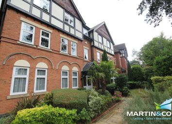 Thumbnail 2 bed flat to rent in Albert House, St Peters Road, Harborne