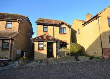 3 bed detached house for sale in The Hawthorns, Stalbridge, Sturminster Newton DT10