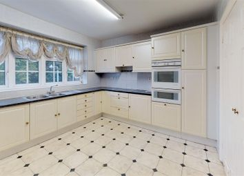 Thumbnail 3 bed detached house for sale in Park Hill, Loughton