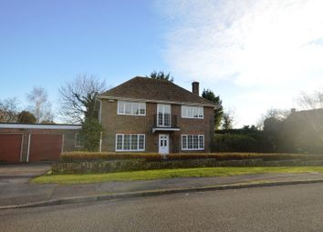 Thumbnail 4 bed detached house to rent in Monks Orchard, Petersfield