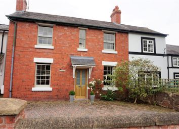 Thumbnail 3 bed semi-detached house for sale in Church Street, Holt