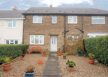 Thumbnail 3 bed terraced house for sale in Daleside Road, Pudsey