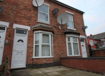 Thumbnail 2 bed terraced house to rent in Noel Avenue, Oldfield Road, Balsall Heath, Birmingham