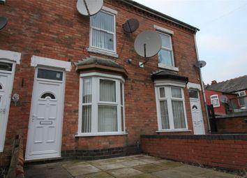 Thumbnail 2 bed terraced house to rent in Noel Avenue, Oldfield Road, Balsall Heath, Birmingham