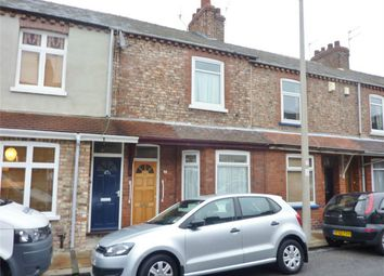 Thumbnail 3 bed terraced house to rent in Ratcliffe Street, Burton Stone Lane, York