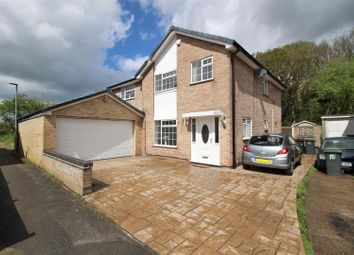 Thumbnail 5 bed detached house for sale in Westray Close, Bramcote, Nottingham