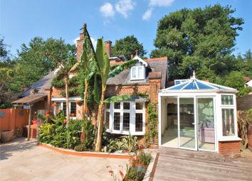 Thumbnail 2 bed detached house to rent in Elstree Hill, Bromley