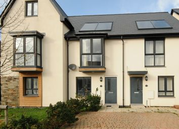 Thumbnail 2 bed terraced house for sale in Radar Road, Plymouth, Devon