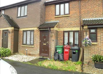 Thumbnail 2 bed terraced house to rent in Spring Lane, Cippenham, Slough
