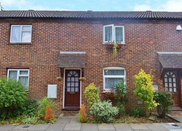 Thumbnail 2 bed terraced house for sale in Bishops Way, Canterbury
