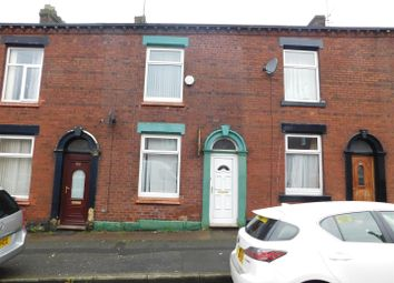 2 bed terraced house to rent in Plymouth Street, Oldham OL8
