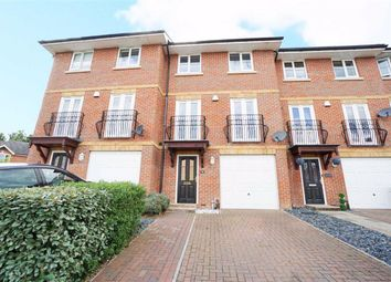 Thumbnail 4 bed town house for sale in Etchingham Drive, St. Leonards-On-Sea, East Sussex