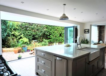 Thumbnail 4 bed end terrace house for sale in Town Road, Croston, Leyland