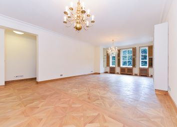 Thumbnail 5 bed flat to rent in Kensington Gore, South Kensington/Knightsbridge