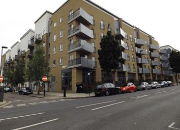 Thumbnail 1 bed flat for sale in New Clocktower Place, London