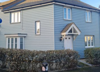 3 bed semi-detached house for sale in Coral Road, Minster On Sea, Sheerness ME12