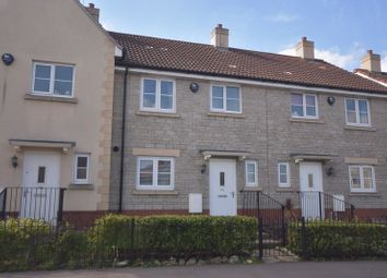 Thumbnail 3 bed terraced house for sale in Morley Road, Staple Hill, Bristol