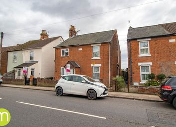 Harwich Road, Colchester CO4. 4 bed semi-detached house