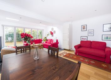 Thumbnail 4 bed town house to rent in Samuel Gray Gardens, Kingston Upon Thames
