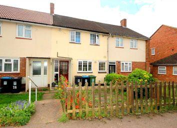 2 bed property for sale in Goldcroft, Hemel Hempstead HP3