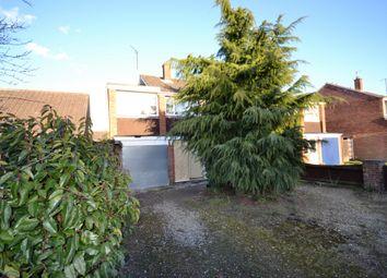 Thumbnail 4 bed semi-detached house for sale in Coombe Glen Lane, Cheltenham
