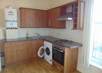 Thumbnail 1 bed flat to rent in Lodge Road, Southampton