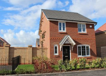 Thumbnail 4 bed detached house to rent in Highfield, Tower Hill, Kirkby, Liverpool, Merseyside