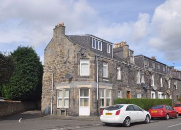 Thumbnail 1 bed flat to rent in Forth Street, Dunfermline