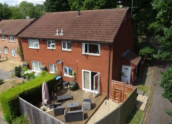 Thumbnail 1 bed terraced house for sale in Jersey Road, Crawley
