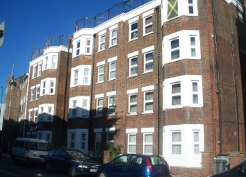 Thumbnail 1 bed flat to rent in Chamberlayne Mansions, Chamberlayne Road, London