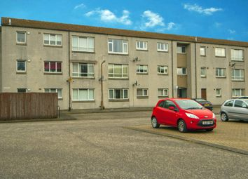 Thumbnail 2 bed flat for sale in Lumley Court, Grangemouth